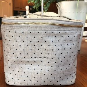 Kate Spade lunch pack